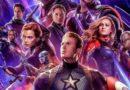 Avengers Endgame · Marvel Disney
