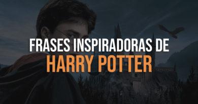 Frases inspiradoras de Harry Potter