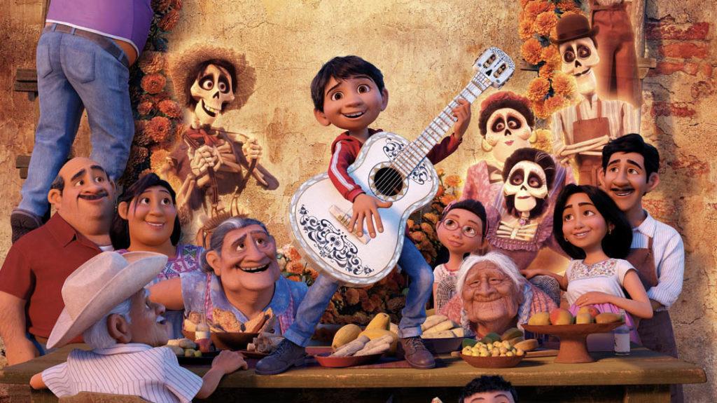 Coco · Walt Disney Pictures