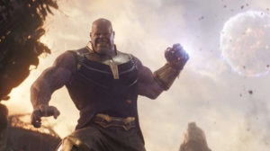 Avengers Endgame · Disney