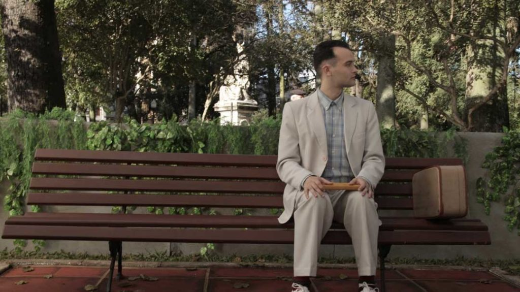 Forrest Gump - Paramount Pictures