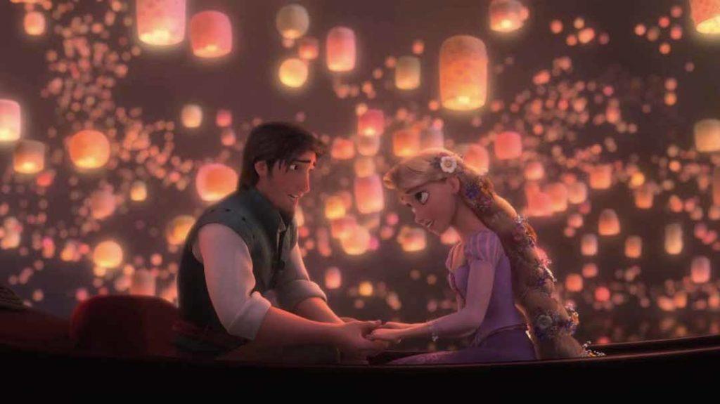 Enredados · Disney