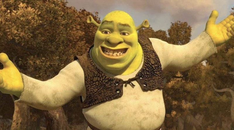 Shrek · DreamWorks Animation