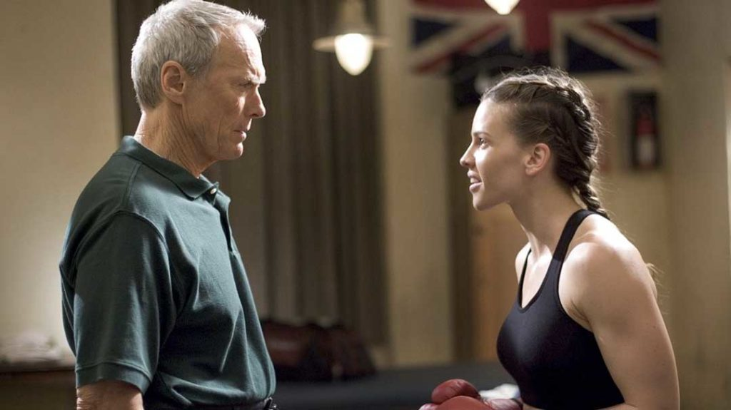 Million Dollar Baby - Warner Bros