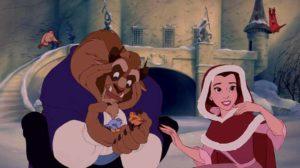 La Bella y la Bestia · Disney