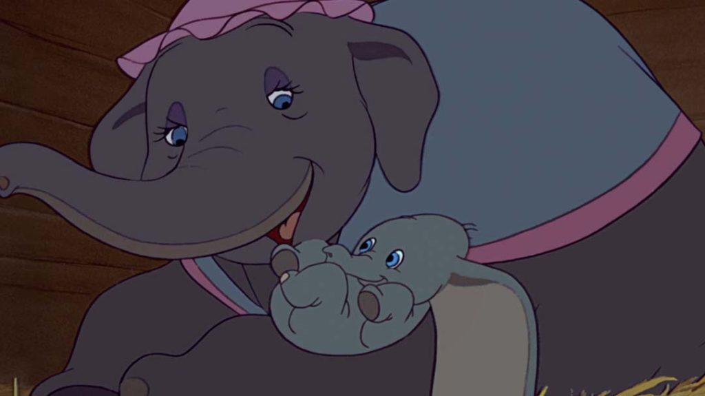 Dumbo · Disney