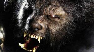 El hombre lobo · Universal Studios