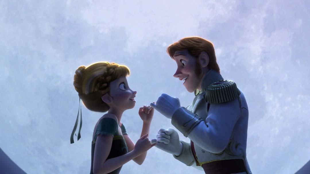 Frozen · Disney