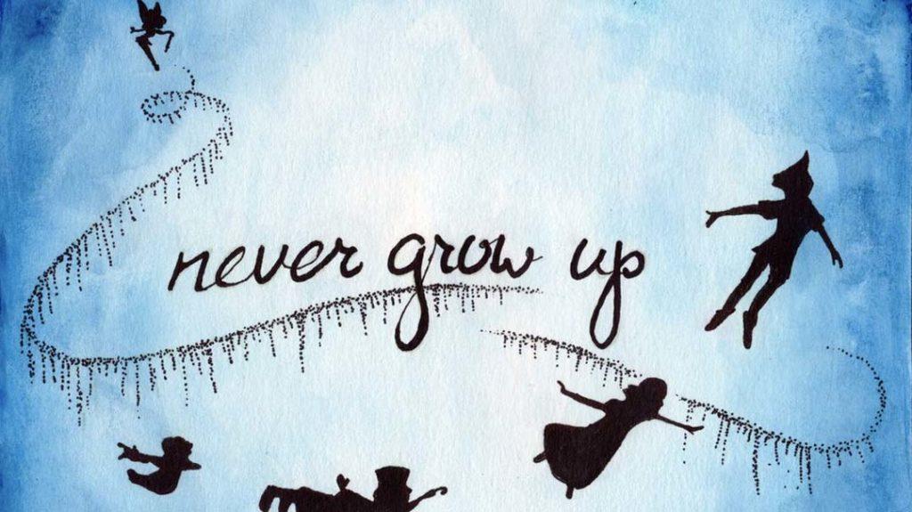 Peter Pan · Disney