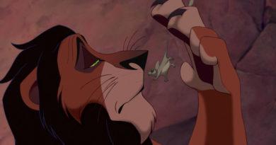 El Rey León · Walt Disney Pictures
