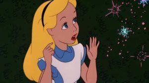 Alicia en el pais de las Maravillas · Disney