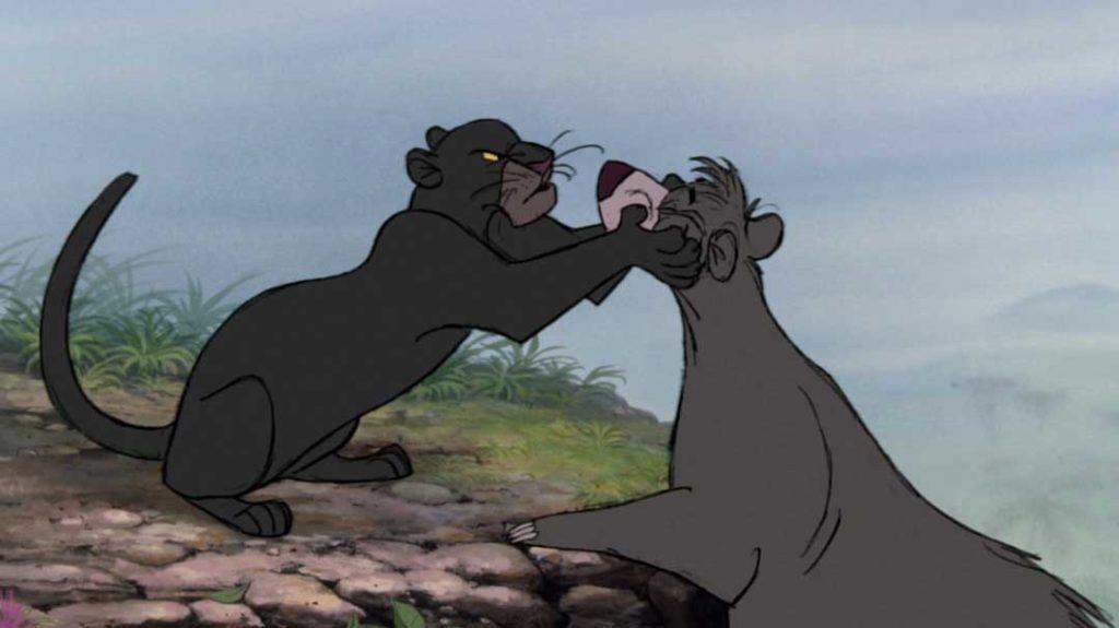 El libro de la Selva · Disney