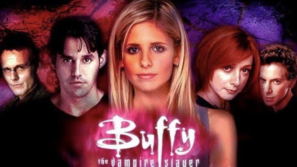 Buffy the Vampire Slayer · The WB