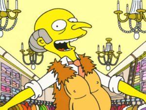 Los Simpson · FOX