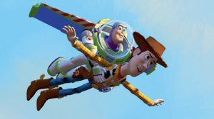 Toy Story · Walt Disney Pictures