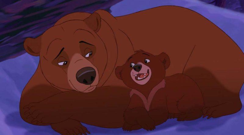 Hermano Oso · Walt Disney Pictures