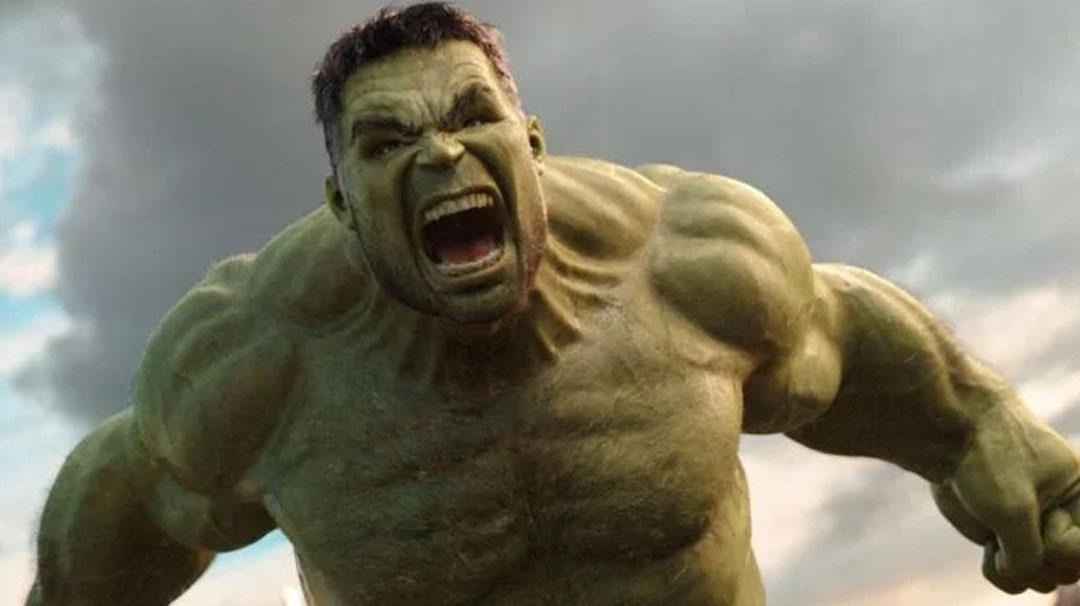 Image for 1. ¿De qué color fue el primer Hulk?