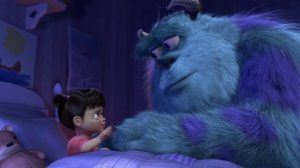 Monstruos S.A. · Disney Pictures