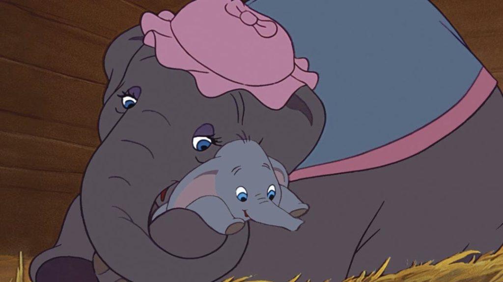Dumbo · Walt Disney Pictures