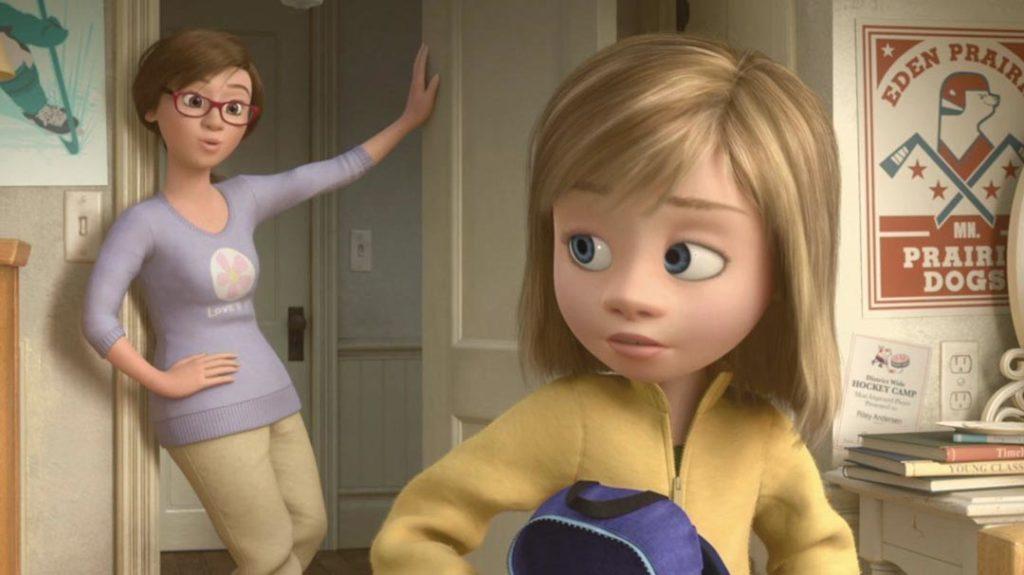 Inside Out · Disney Pixar