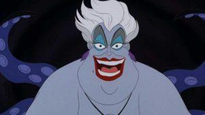 La Sirenita · Walt Disney Pictures