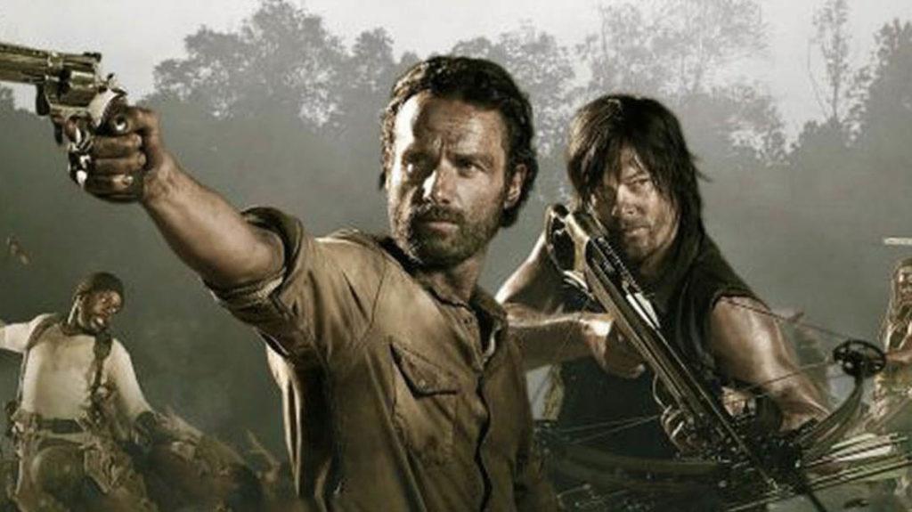 The Walking Dead · AMC