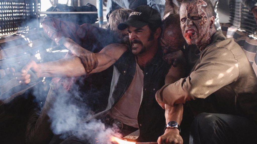 El Amanecer de los muertos · Universal Pictures