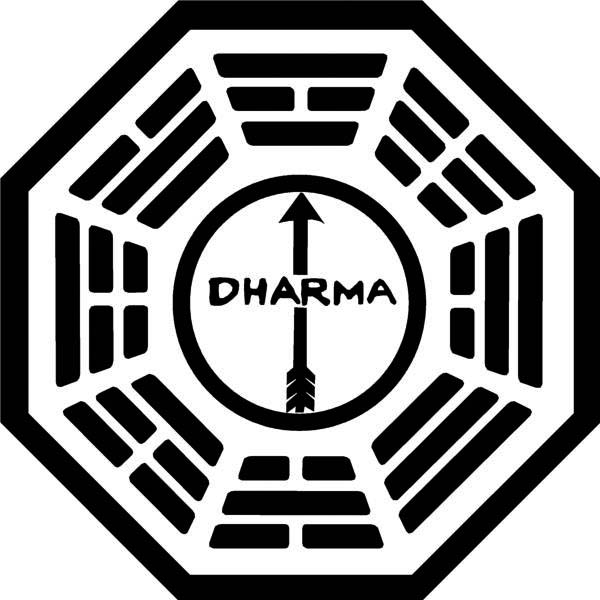 Estaciones Dharma · LOST · ABC