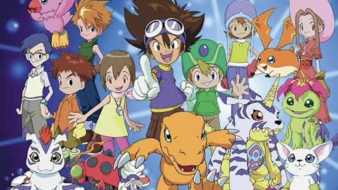 Image for #2. ¿Qué emblema lleva Matt en Digimon Adventure?
