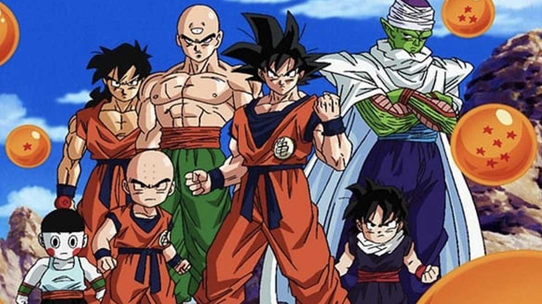 Dragon Ball Z · Toei Animation Inc.