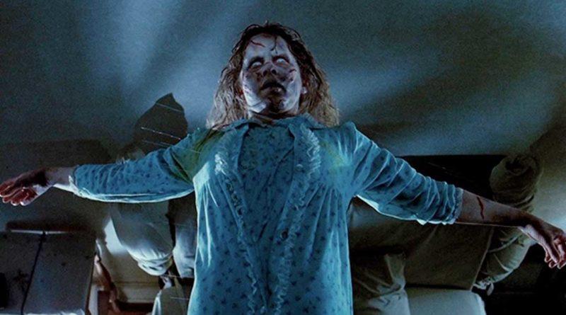 El Exorcista · Warner Bros