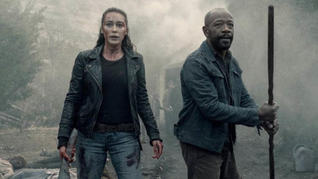 Fear of the Walking Dead · AMC