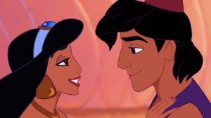 Aladdin · Walt Disney Pictures