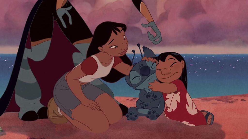 Lilo & Stitch · Walt Disney Pictures