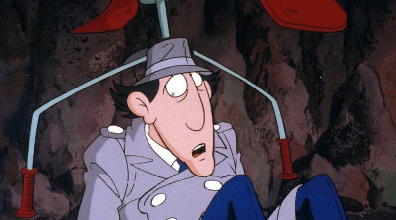 El inspector Gadget · Redifusión