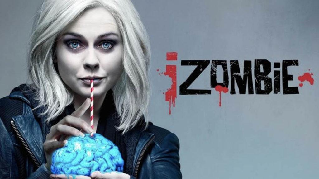 iZombie · The CW Television Network