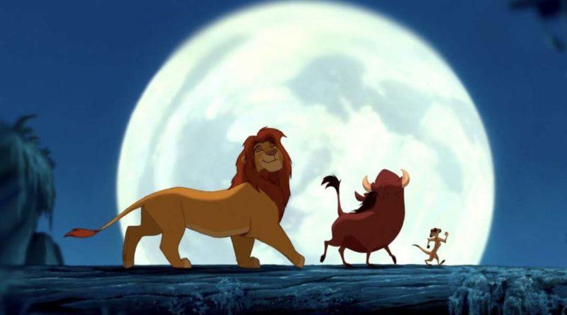 El Rey León · Disney