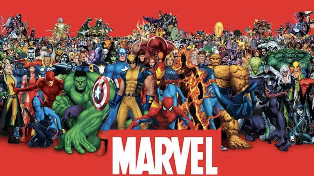 Image for 15. ¿Cuál de los siguientes NO es un personaje Marvel?
