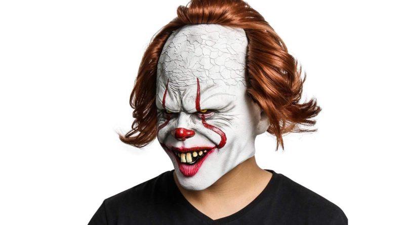 Máscara de terror · Amazon