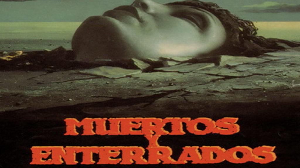 Muertos y enterrados · AVCO Embassy Pictures
