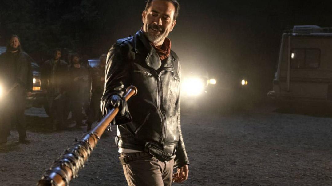 Image for 9. En 'The Walking Dead' ¿Cómo se llama el bate de Negan?