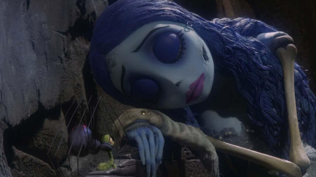 La Novia Cadáver • Warner Bros