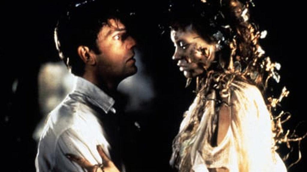Mi novia es una zombie · Canal+