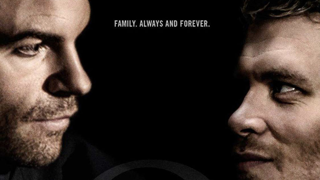 The Originals · The CW Television Network