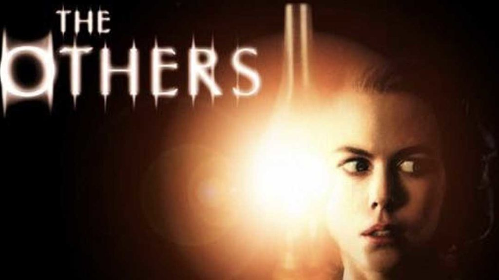 The Others · Las Producciones del Escorpión