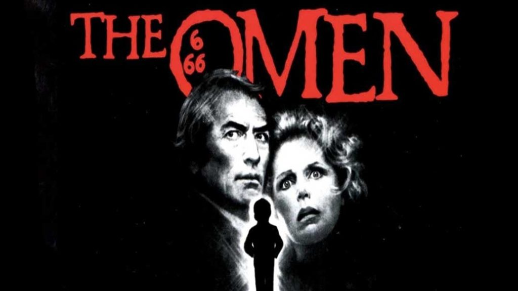The Omen · 20th Century Fox