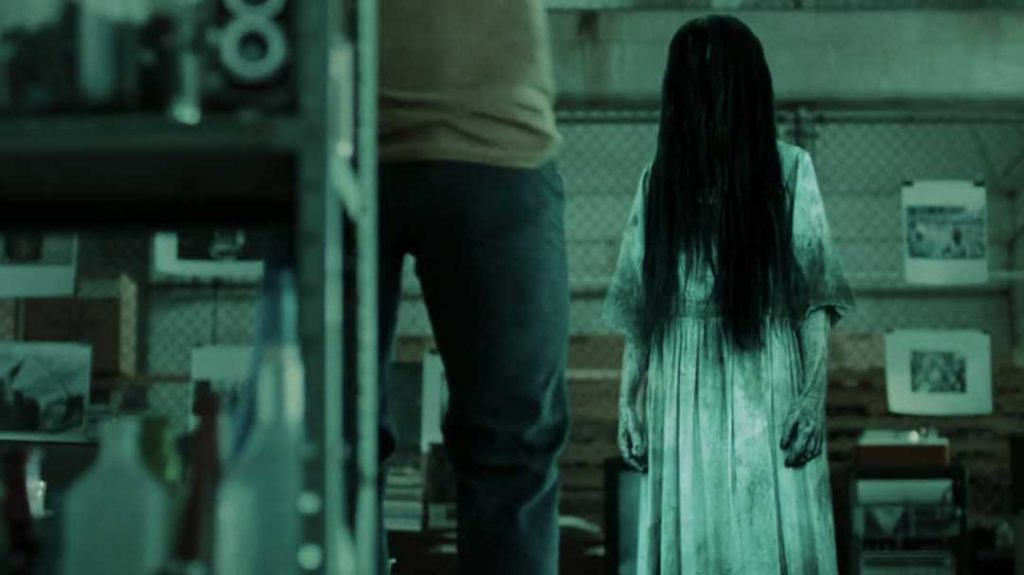 The Ring · DreamWorks