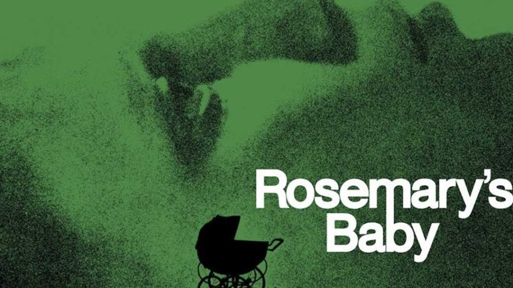 Rosemary's Baby · William Castle Productions