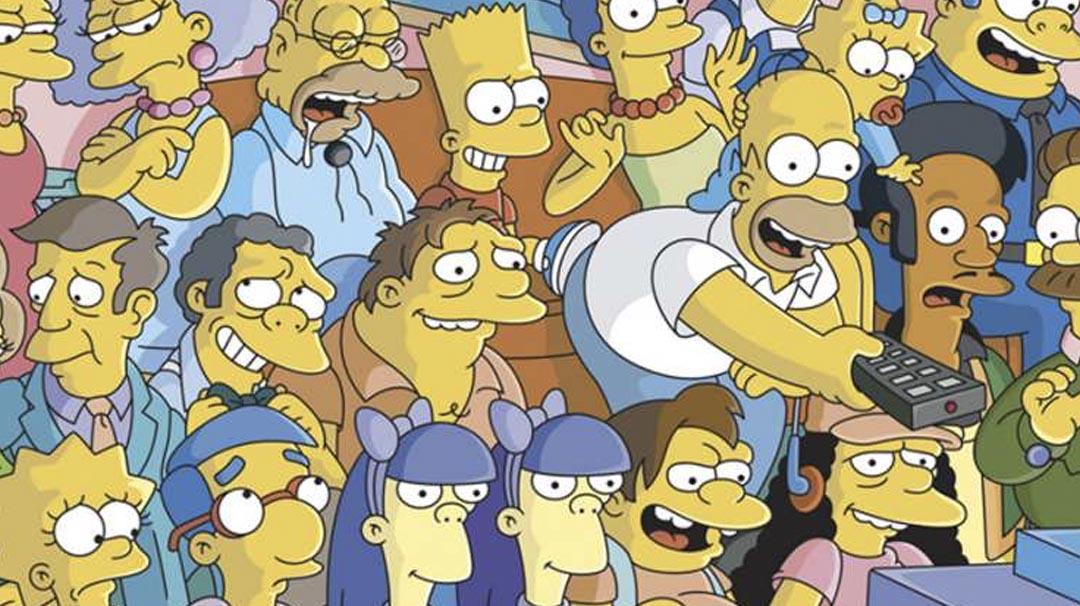 Image for 6. ¿Cuándo se emitió el primer capítulo de los Simpson?