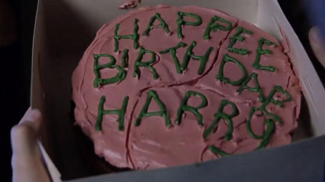 Image for 12. ¿Cuándo es el cumpleaños de Harry Potter?
